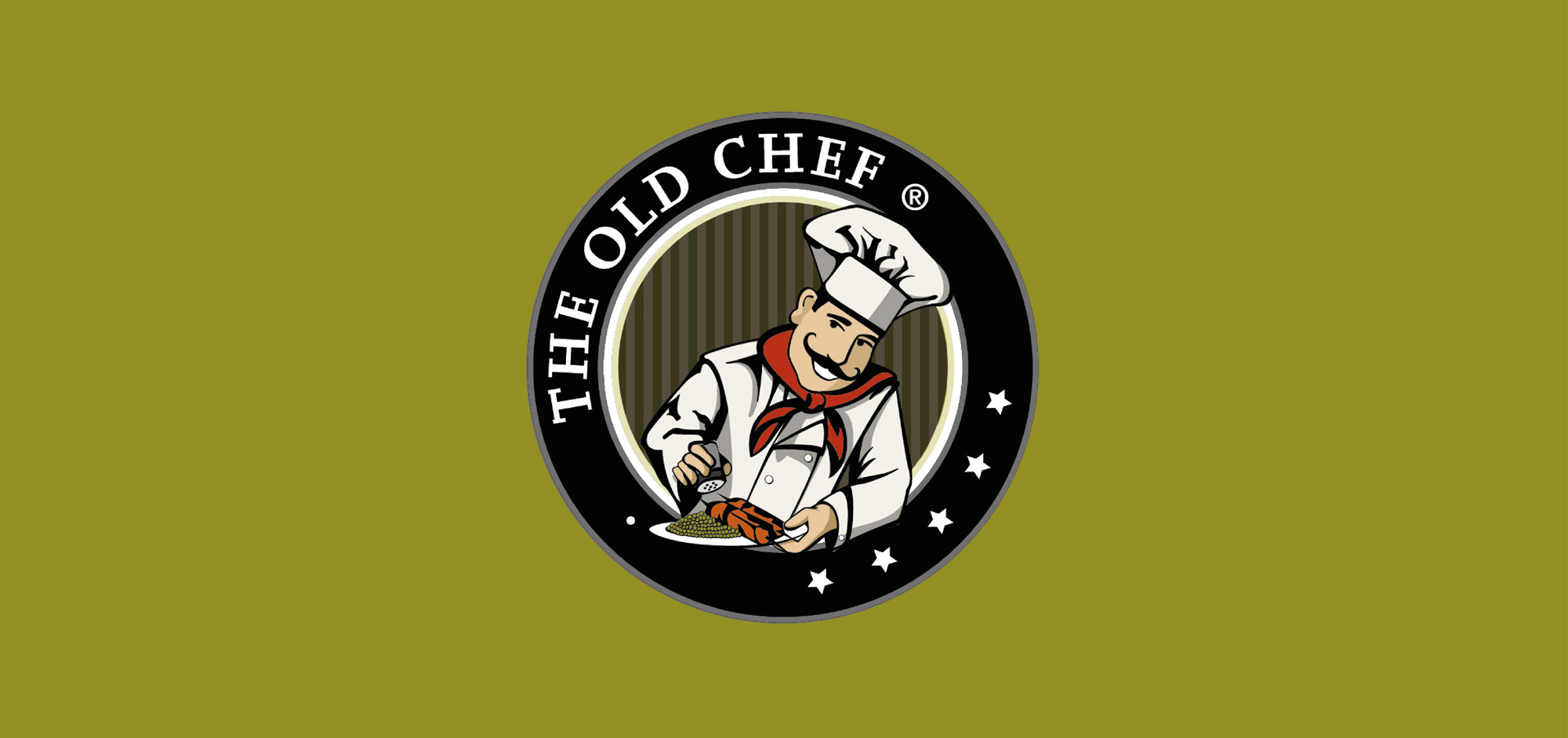 The Old Chef